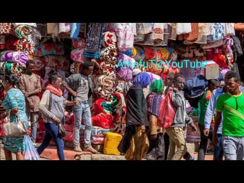 Funny New Song on Tax Increment at Merkato Ethiopia thumbnail