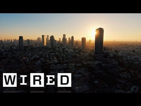 Holy Land: Startup Nations - Trailer | Future Cities | WIRED