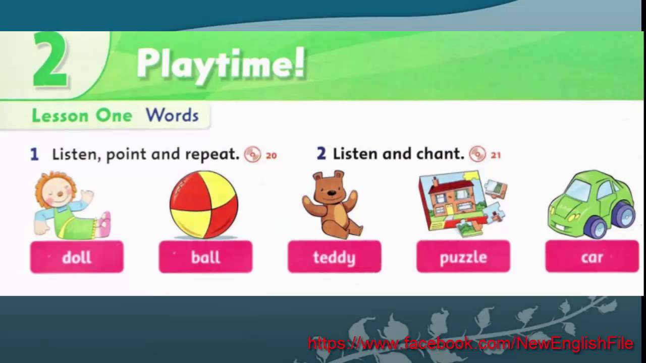 Unit 2 playtime lesson 1 family and friends 1 youtube publicscrutiny Choice Image