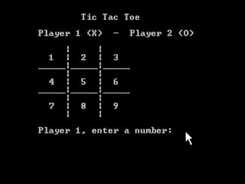 Tic-tac-toe.avi