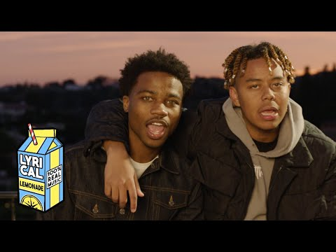 Download Cordae - Gifted ft. Roddy Ricch (Directed by Cole Bennett)