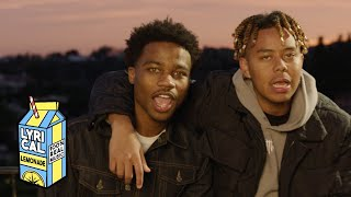 Cordae - Gifted ft. Roddy Ricch (Dir. by @_ColeBennett_)