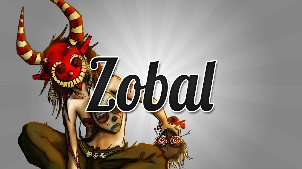 comment monter zobal