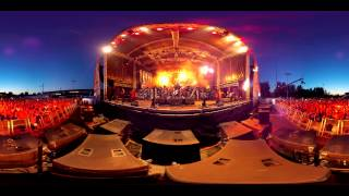 Volbeat -  Dead But Rising (Live 360-degree-video)