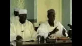 Sheikh Jafar M. Adam.(Tafsir Suratul Nisa Ayat: 40)