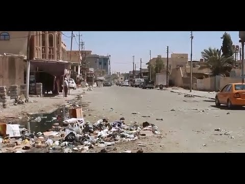 Month after liberation | September 2017 | Mosul Today