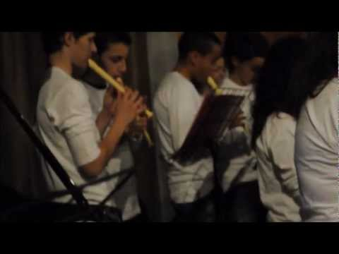 European Chamber Music - A short clip
