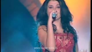 GRETA KOCI -KAM MALL - KENGA MAGJIKE - 2005