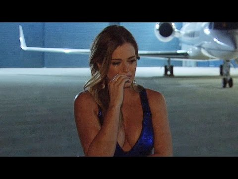 WATCH: 'Bachelorette' JoJo Fletcher Breaks Down After Sending One Guy Home: 'I Miss Him Already'