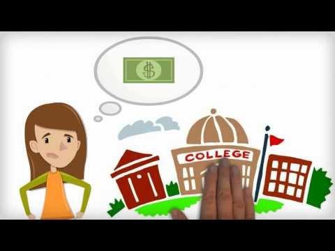 Fund My Scholarship