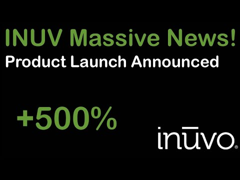 INUV HUGE NEWS RELEASED! PRODUCT LAUNCH ANNOUNCED! BEST Penny Stock to Buy Now – Inuvo Analysis
