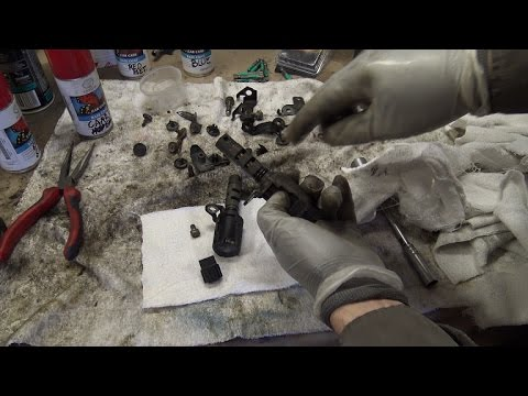 How To Replace Toyota Corolla Vvt I Valve Assy Camshaft