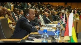 President Kenyatta at forefront in narrowing down differences between South Sudan leaders