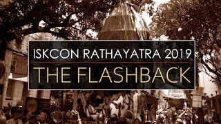 Rathyatra 2019 | ISKCON | Kolkata