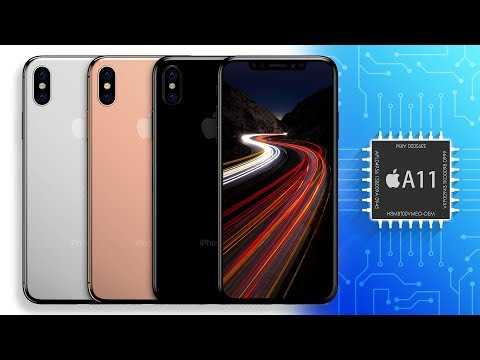 Thumbnail: iPhone X Impresses In Latest Leaks!