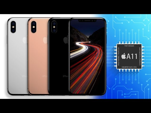 iPhone X Impresses In Latest Leaks!