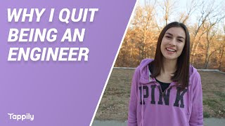 Why I Quit My Full Time Job as an Engineer