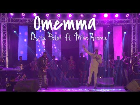 Omemma (live) - Osita Peter ft Mike Aremu