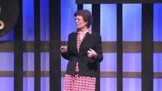 Gail Civille: The Sensory Spectrum - Looking Beyond Qualitative Analysis