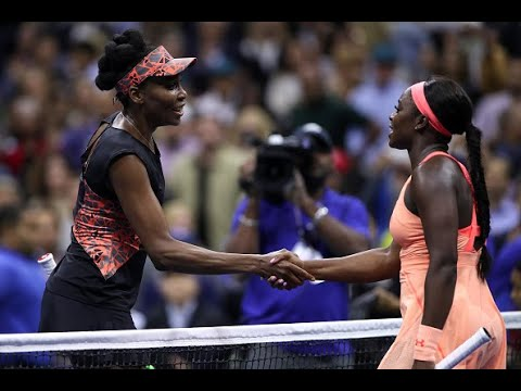2017 US Open: Venus Williams SFs Press Conference