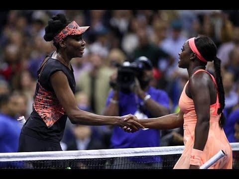 2017 US Open: Venus Williams SFs Press Conference
