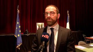 Yvelines | Un nouveau maire à Montigny-le-Bretonneux