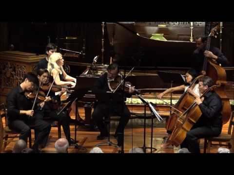 Tchaikovsky, Romeo and Juliet Fantasy Overture (arr. by V. Mendelssohn)