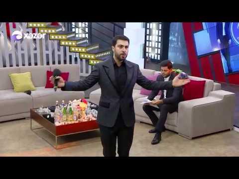Namiq Qaraçuxurlu feat Elvin Mehmanlı - Ürəyimin Oğrusudur