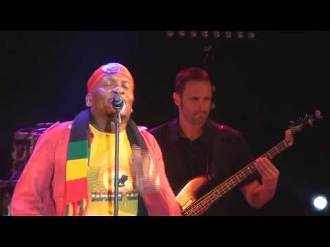 Jimmy CLIFF - LIVE 2012