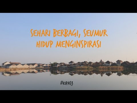 Kelas Inspirasi Pasuruan 3 - SDN Panggungrejo