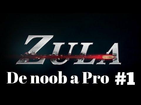 Zula europe - #1 De Noob a Pro