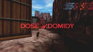 �������� ���� DOSE-of-DOMIDY ������