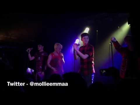 Don't Hurt Yourself - RoadTrip (LIVE Original) - Thekla, Bristol