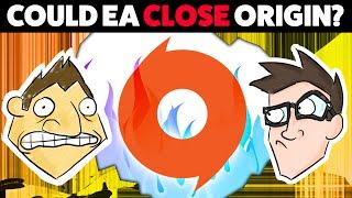 EA Coming to Steam & Shutting Down Origin? - Hot Take