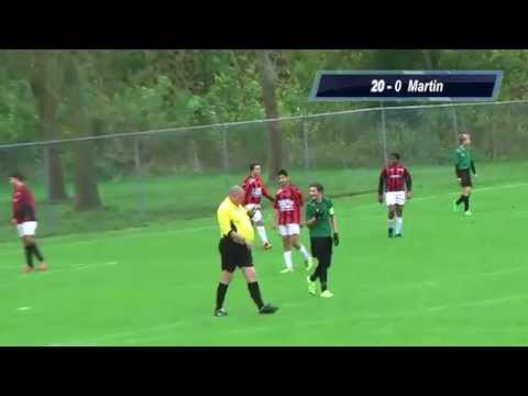 FC Almere C3 - Fortius C2