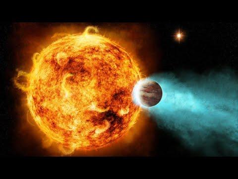 """¡¡YA ES Inminente!! ¡ÚLTIMA HORA! Astrónomos Descubren Nuevo Planeta Que """"NO Debería Existir&qu"""