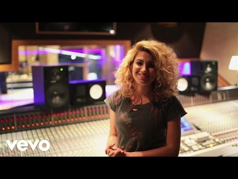 Tori Kelly - Unbreakable Smile: Making Of The Album