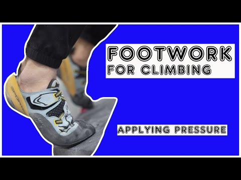 ROCUPtv -  Applying Pressure & Understanding Heel Positions