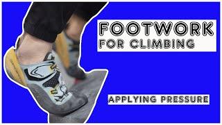 ROCUPtv -  Applying Pressure & Understanding Heel Positions