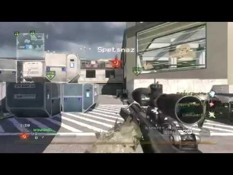 6 Man Collateral On Search And Destroy