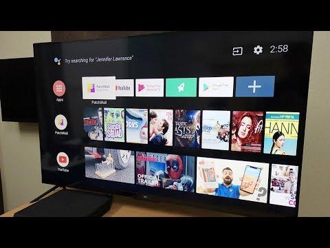 Mi TV 4 Pro 55