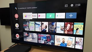 "Mi TV 4 Pro 55"" Android 4K TV Review - The Good & Bad"