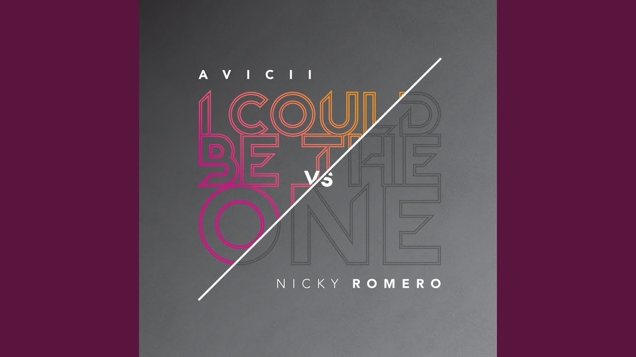Download I Could Be The One [Avicii vs Nicky Romero]
