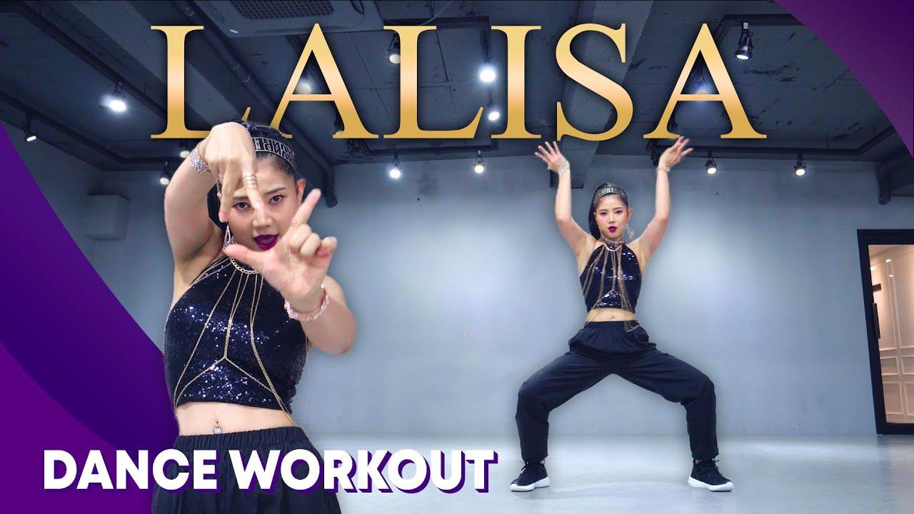 [Dance Workout] LISA - 'LALISA' | MYLEE Cardio Dance Workout, Dance Fitness
