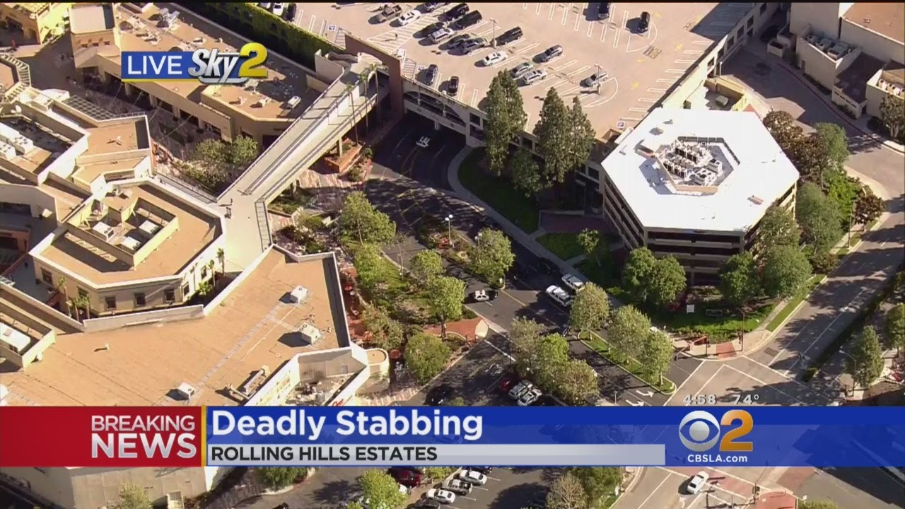 Woman Found Stabbed To Death In Rolling Hills Estates