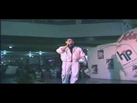 Basta't Mahal Kita by John Melo 1994 Show 3