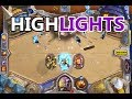 Stream Highlights #1 - Priest Ranked