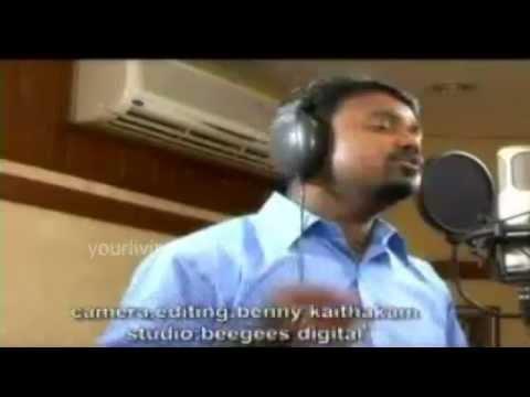 Ennodulla Nin Sarva Nanmakalkayi Njan  [Malayalam Christian Song]