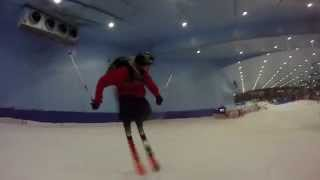 ABM Ski's Dubai