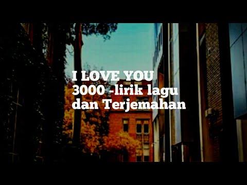 i-love-you-3000---lirik-lagu-dan-terjemahan